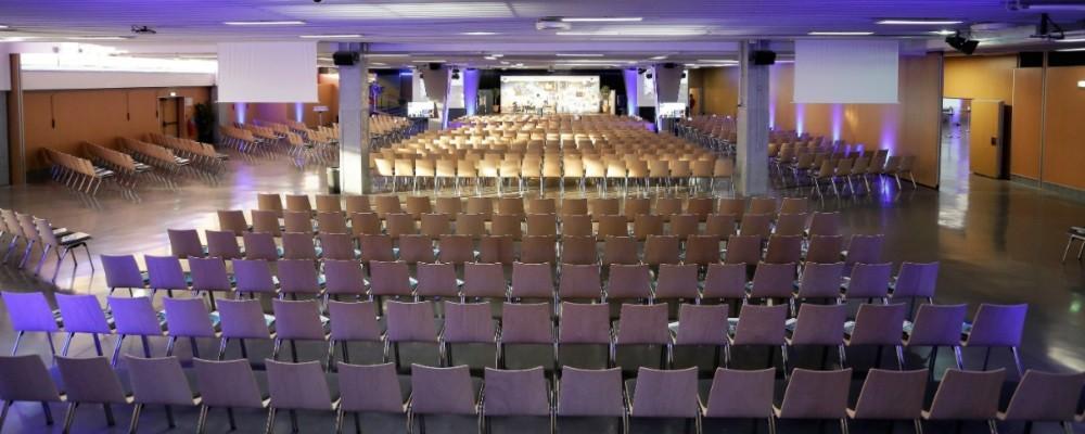Sala seminari nello spazio Charenton