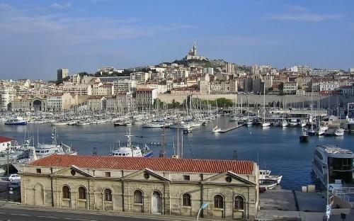 Marseille seminar destination