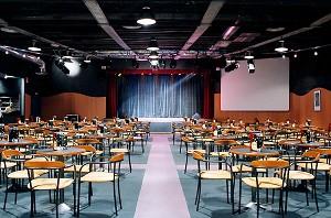 Planet Bowling - Sala de reuniones