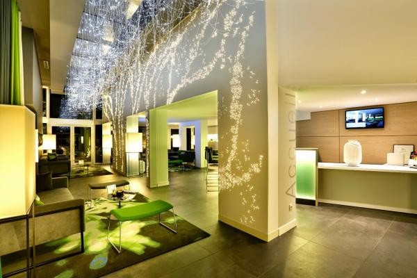 Hotel Spa Chantilly Oise