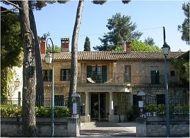Hostellerie La Magnaneraie