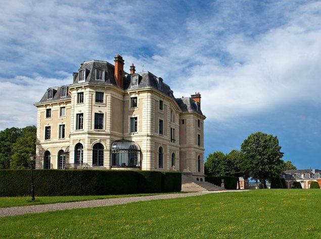 Château la canière - Puoi fare clic per ingrandire la foto