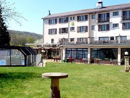 La Rose Des Vents - Seminario Hotel Puy-de-Dôme