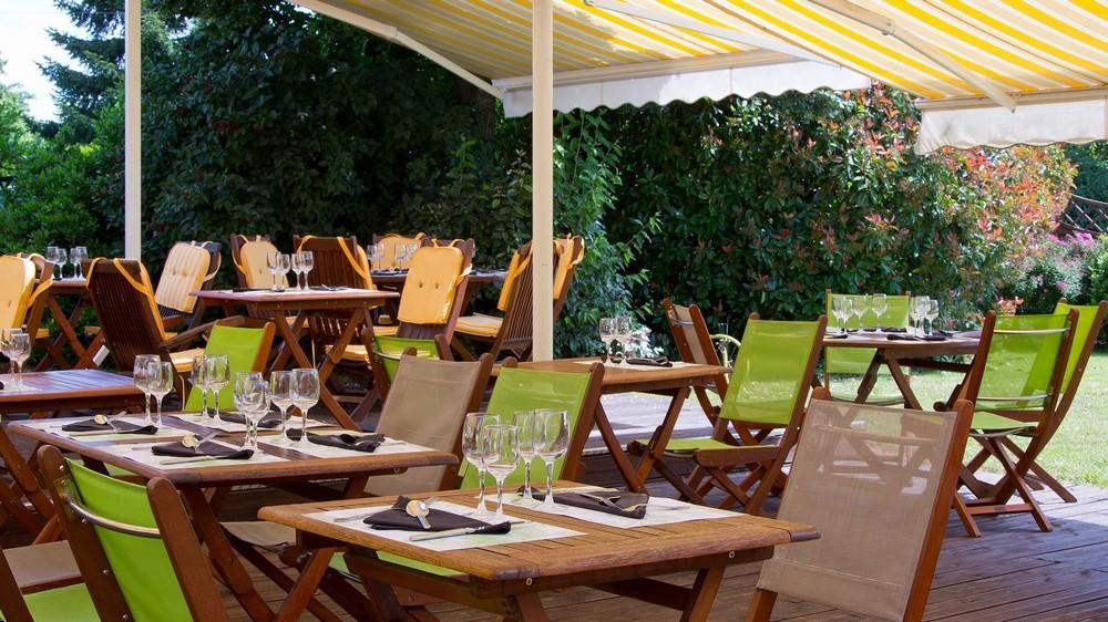 Le pariou salle s minaire clermont ferrand 63 for Le jardin issoire restaurant
