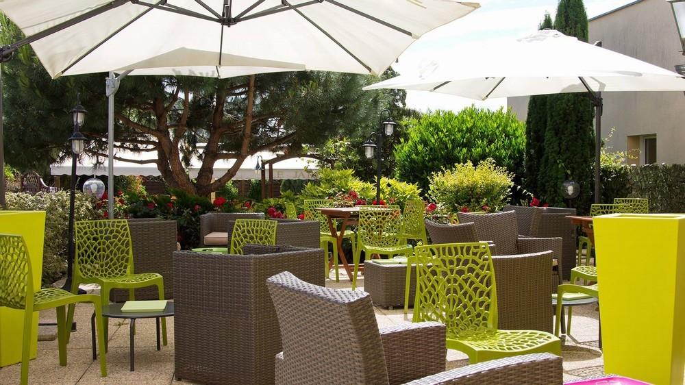 Restaurant Avec Terrasse Dans Le Puy De Dome