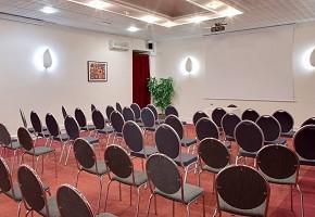 Le Pariou - Sala de seminarios