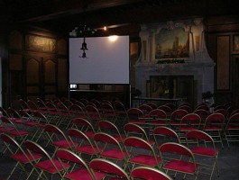 Château D'Effiat - Effiat seminar
