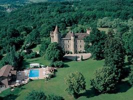 Château De Codignat - Seminario Royat