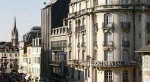 Best Western Hotel Continental - hotel de seminários pau