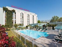 Mercure Pau Palais Des Sports - seminários do hotel