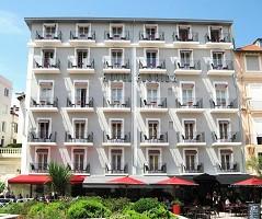 Florida Hotel - Anteriore