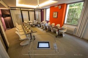 Il Rex Hotel - Sala conferenze