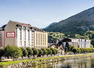 Arcade Hotel - Hotel Conference a Lourdes