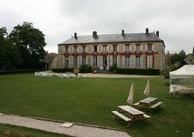 Le Domaine D'Euclide - seminário de Boissy-sous-Saint-Yon