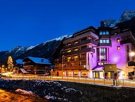 Boutique Hotel Le Morgane - Seminário Hotel Chamonix