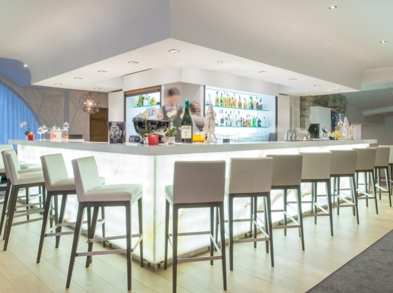 Hotel Eagle Owl - bar