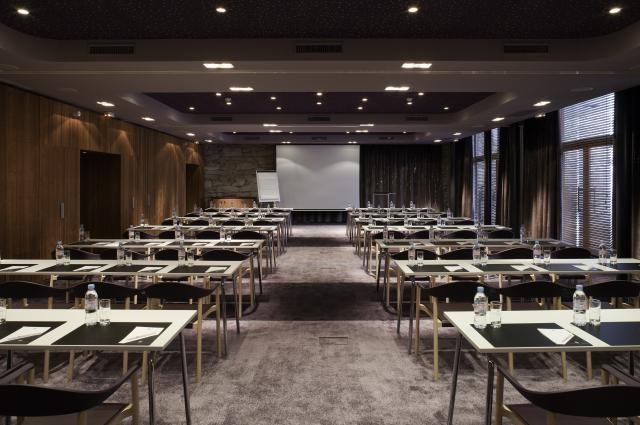 Hotel Snow Eagle - espacio para seminarios