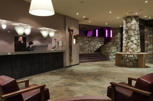 Hotel Snow Eagle - Alquiler de habitaciones