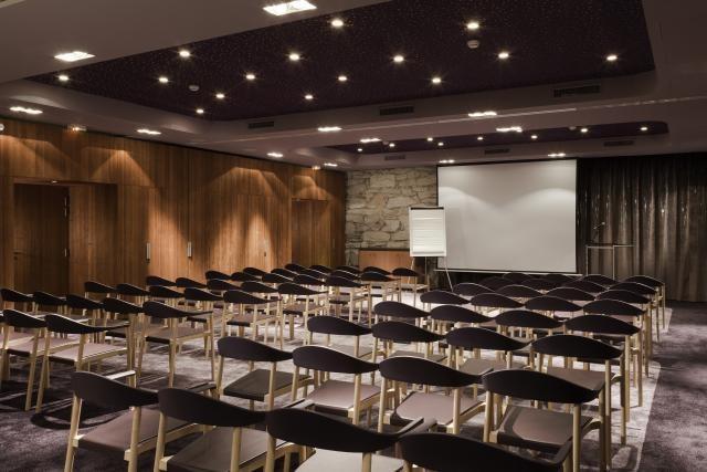 Hotel Eagle Owl - meeting room