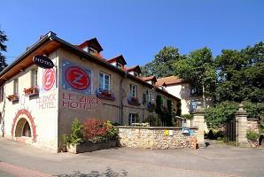 Seminar room: Zinck Hotel -