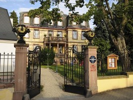 Hotel Le Manoir - Seminario Barr