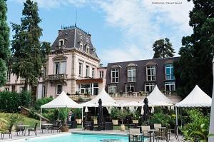 Hotel Restaurant H - Grand Est hotel per seminari
