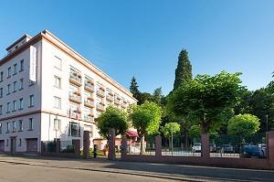 Grand Hotel Filippo - Außenansicht