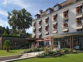 Hotel Muller - Front
