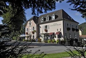 Muller Hotel - Esterno