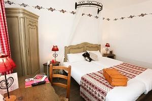 Hostellerie Du Pape - Standard Room
