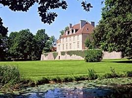 Seminario Château De Rigny - Rigny