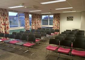 Brit Hotel Le Cottage - La sala de seminarios