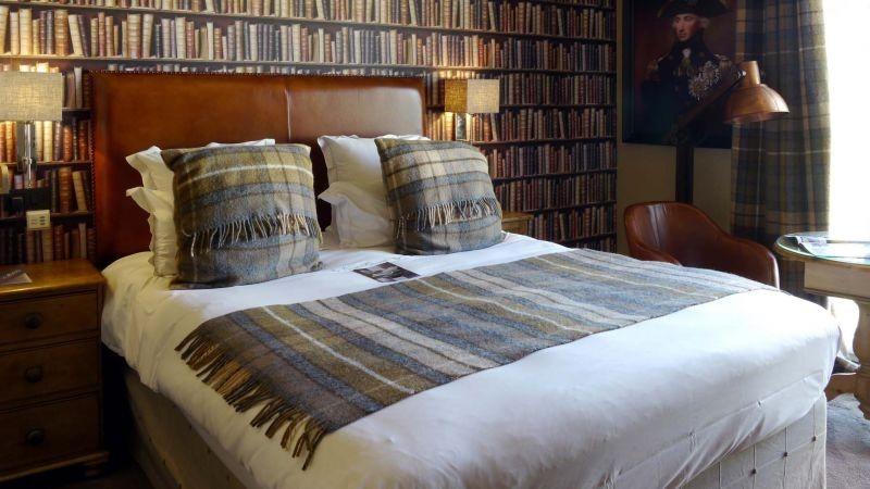 Hotel Westwind - Zimmer