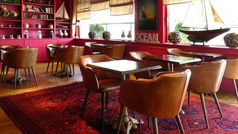 Hotel Westwind - lounge