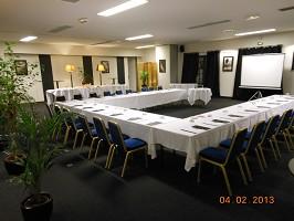 Konferenzraum - Domaine De La Tuilerie