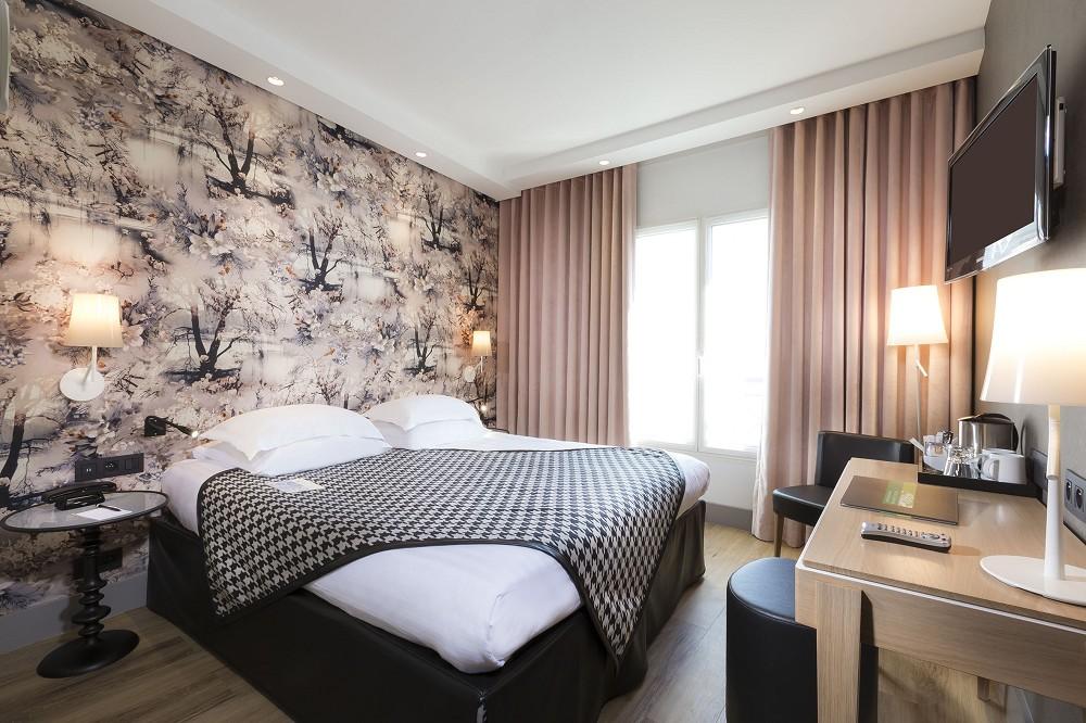 Quality Hotel acanto - Sala