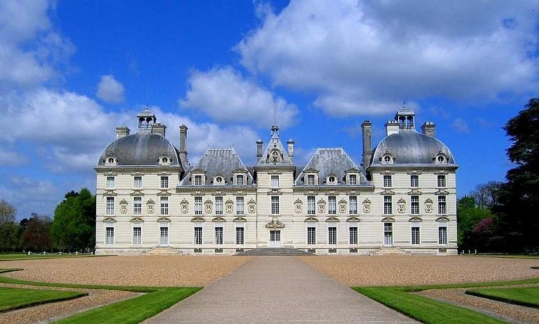 Chateau du Breuil - Castello di Cheverny vicino alla ...