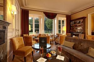 Lounge Bar - Chateau du Breuil