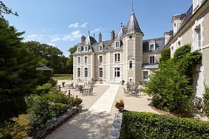 Breuil Castello