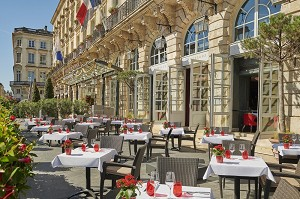 Intercontinental Bordeaux le Grand Hotel - 5 star hotel in Bordeaux