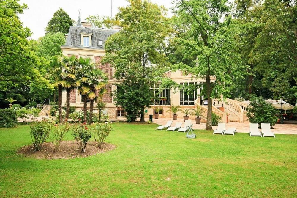 jardin - Jardin D Epicure