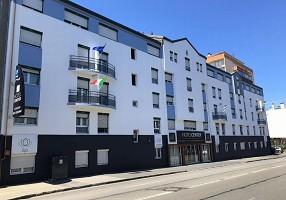 Hotel Center Brest - Frente