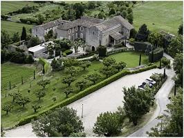 Kloster Saint Eusebe - Seminar der Abtei Vaucluse