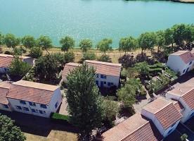 Domaine des Guifettes - Panoramica