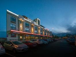 Kyriad Limoges Centre Gare Atrium - Hotel per seminari a Limoges