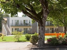L'Oree du Bois - Jardín