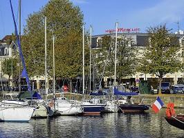 Mercure Caen Centre Port de Plaisance - Hotel **** seminário em Caen