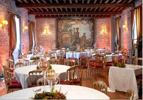 Chateau de Viviers - Viviers seminar