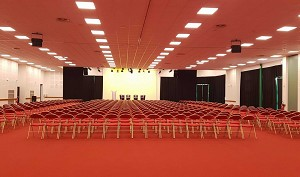 Auxerre Congrexpo - Place for business conferences