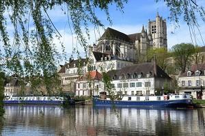 Hotel Le Maxime - Seminarhotel in Auxerre